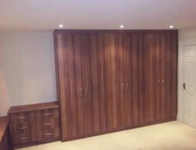 Bedroom Design Lancashire
