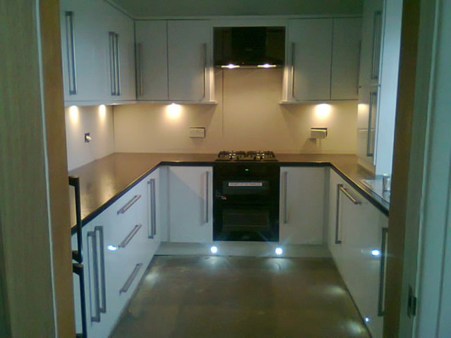 Bury Fitted Kitchen Specialists